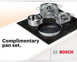 free saucepans